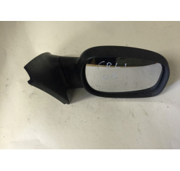 Freelander 00-06 Offside Non Powerfold Mirror